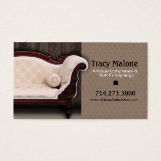 Upholstery Expert, Furniture Designer