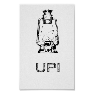 Upi Logo