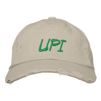 UPI Old Torn Adjustable Hat