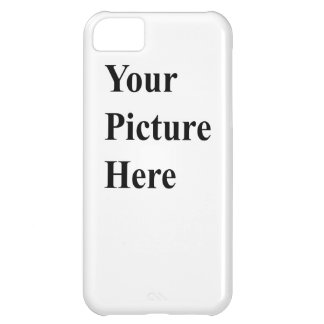 Upload Your Own Picture On Here iPhone 5C Case