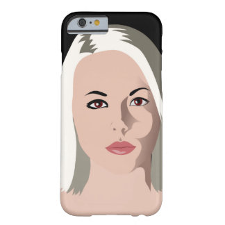 Upload Your Photo Here custom iPhone 6 case