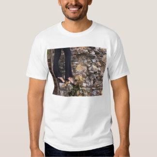 upon mywall t-shirts