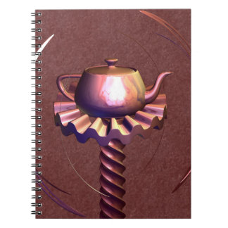 Upon Reflection Notebook