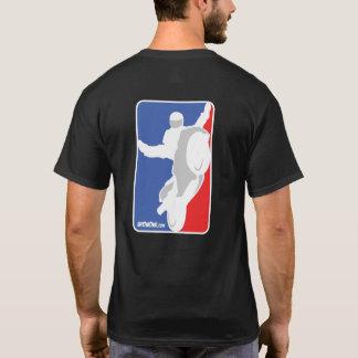 UpOnOne.com NBA Style Logo T-Shirt