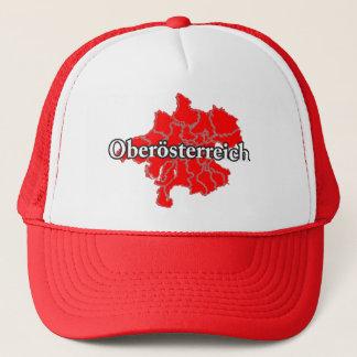 Upper Austria - Oberösterreich Trucker Hat