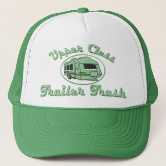 Upper Class Trailer Trash Hat