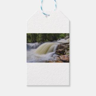 Upper Copeland Falls Gift Tags