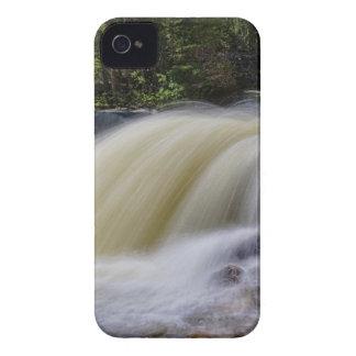 Upper Copeland Falls iPhone 4 Case-Mate Case