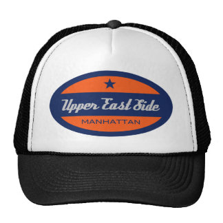Upper East Side Hats