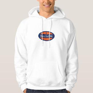 Upper East Side Hooded Pullover