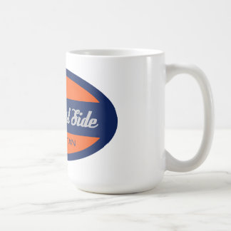 Upper East Side Coffee Mugs