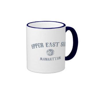Upper East Side Mugs