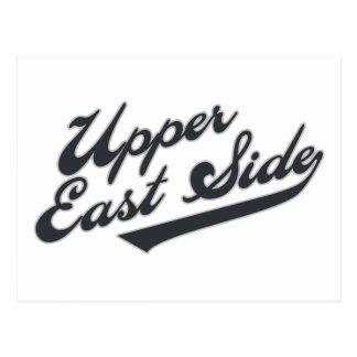 Upper East Side Post Cards