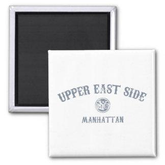 Upper East Side Square Magnet
