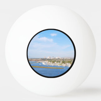 Upper Newport Bay - Back Bay Ping Pong Ball