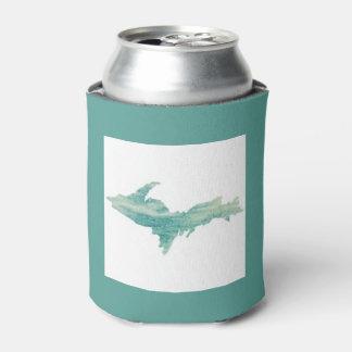 Upper Peninsula Michigan Drink Cooler