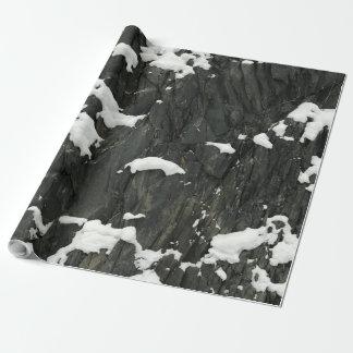 Upper Peninsula Michigan Wrapping Paper