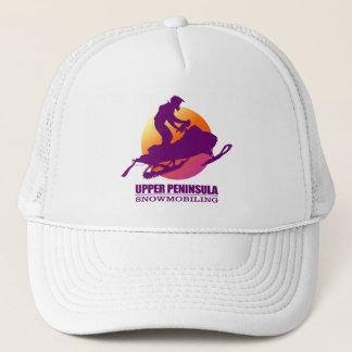 Upper Peninsula (SM)2 Trucker Hat