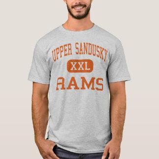 Upper Sandusky - Rams - Senior - Upper Sandusky T-Shirt