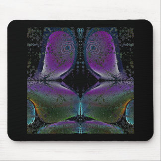 Upper Skies 1 Mouse Pad