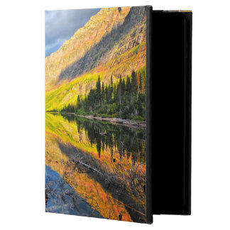 Upper Two Medicine Lake at Sunrise Case For iPad Air