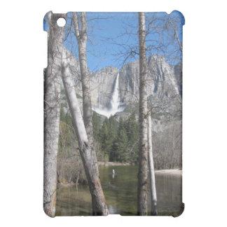 Upper Yosemite Falls iPad Mini Cases