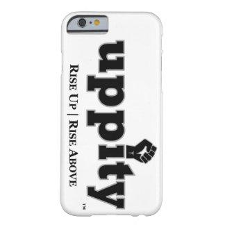 Uppity Power iPhone 6/6s Cases