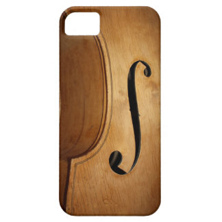 Upright Bass Case For The iPhone 5