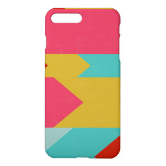 Upright Open Cute Masterful iPhone 7 Plus Case