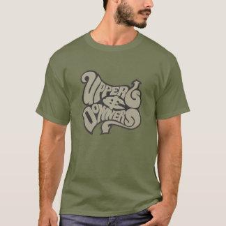Ups and Downs T-Shirt