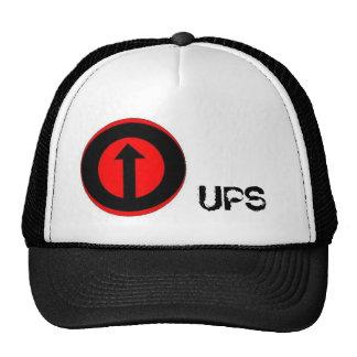 ups, UPS Cap