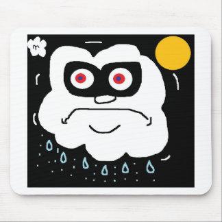 upset cloud mousepads