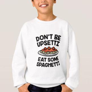 Upsetti Spaghetti Sweatshirt