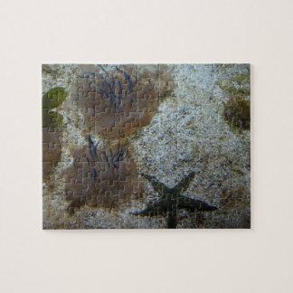 Upside-down Jellyfish Jigsaw Puzzle