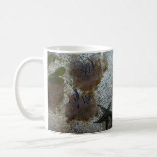 Upside-down Jellyfish Mug