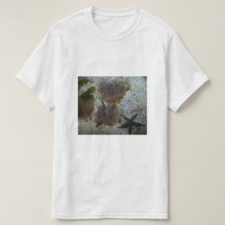 Upside-down Jellyfish T-shirt