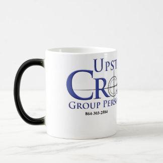 Upstate CrossFit Mug