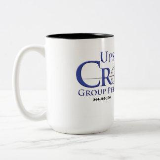 Upstate CrossFit Coffee Mug