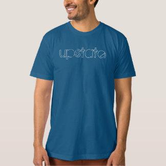 Upstate Fontastic shirt
