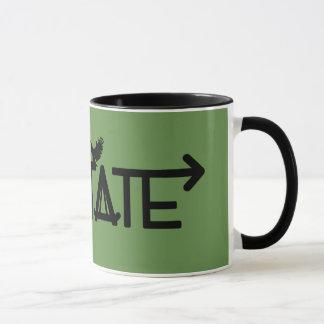 Upstate Mug