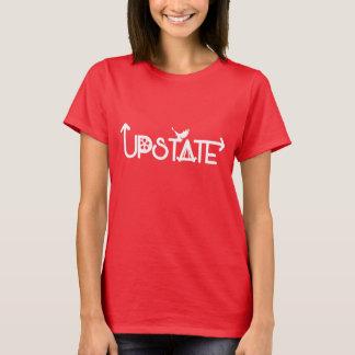Upstate Pride Tee