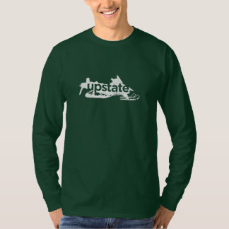 upstate sled long sleeve shirt