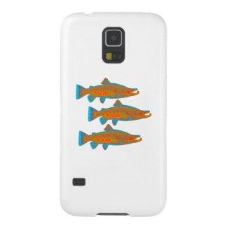 Upstream Alaska Galaxy S5 Case