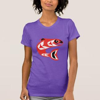 Upstream Swim T-Shirt