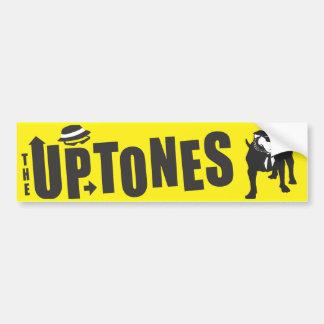 Uptones Buster Bumper Sticker