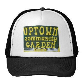 Uptown Community Garden Hat