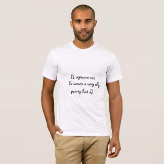 Uptown Rat T-Shirt