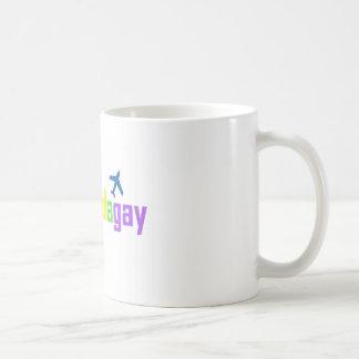 UpUp&AGay Mug