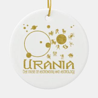 Urania Ornament