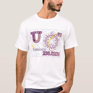 Uranium T Shirt